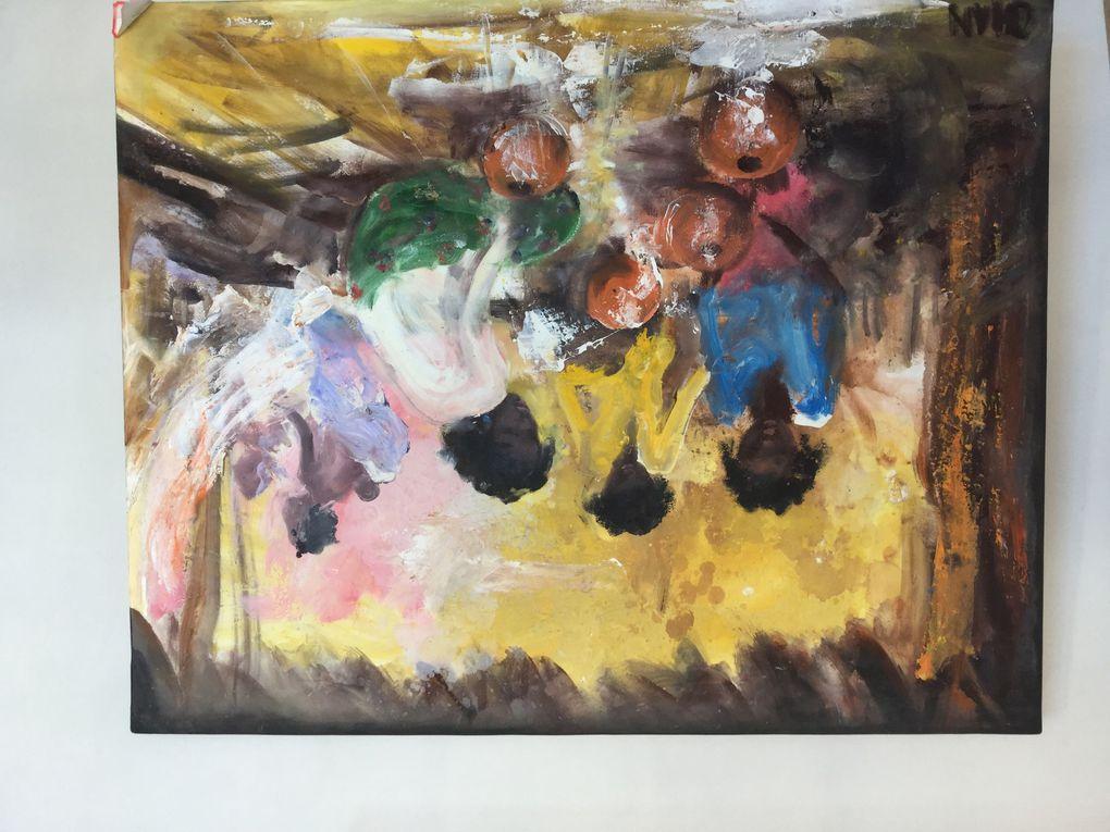 """Galerie d'art """"les Goyaviers"""""""