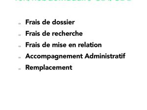 Recrutement & Placement >>>