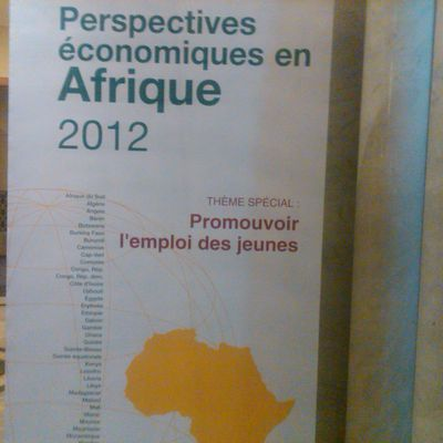 Senegal Hosts AFDB-OECD Conference on Youth Employment in West Africa.