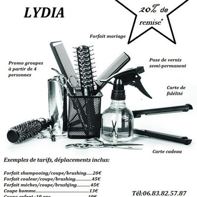 Offre promotionelle