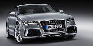 Demander le certificat de conformité Audi