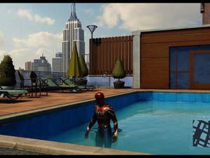 Un open-world full 3D magnifique de Manhattan? Marvel's Spider-Man l'a fait!