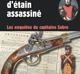 Le soldat d'étain assassiné