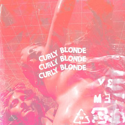 CURLY BLONDE'S SINGLE 'ROOM 309' OFF THEIR DEBUT SELF TITLED EP