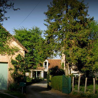 Maison, grange, garage et jacuzzi - Maison a vendre