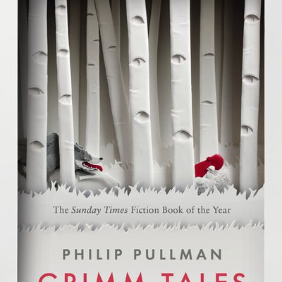 Philip Pullman : Grimm Tales for young and old.
