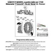 Rivista Segreti di Pulcinella: il decennale. Festeggia con noi il 9 marzo a Firenze