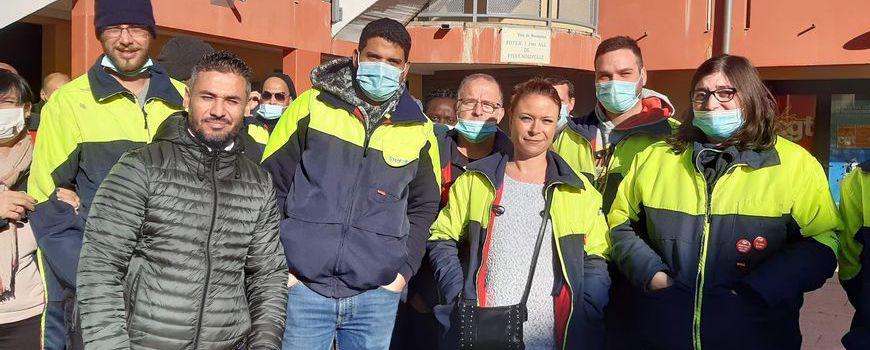 Montauban : la révolte des soutiers d'Intermarché, en grève depuis 35 jours