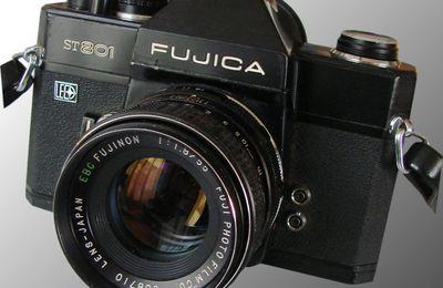 FUJICA ST 801