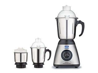 Six Things You Should Never Do with Your Mixer Grinder