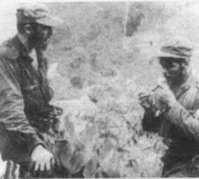 Hasta siempre Comandante - Che Guevara