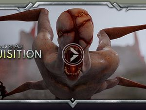 Jeux video: Dragon Age Inquisition : Le coop à 4 en vidéo !