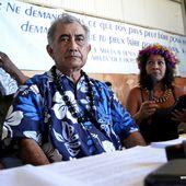 Oscar Temaru réclame une dissolution de l'Assemblée