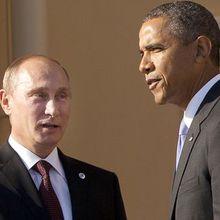 Les critiques disent: l'Aide de la Russie à la Syrie — dernier exemple de l'incapacité d'Obama de faire face à Poutine,
