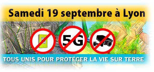 Faut-il avoir peur de la 5G ? Emission RCF Vaucluse