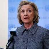 Les heures supplémentaires d'Hillary et ses proches conseillers