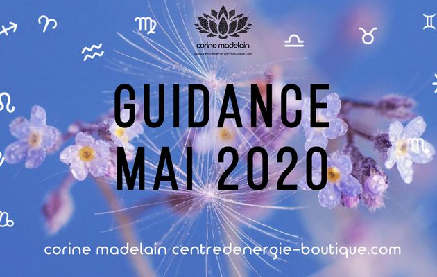 Guidances de Mai 2020