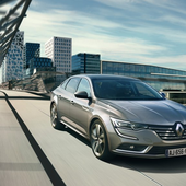 ALL-NEW 2016 RENAULT TALISMAN - FCIA - French Cars In America