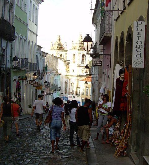 Album - 1-Salvador-de-Bahia