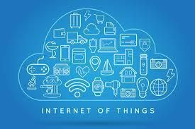 Five trends in IoT in 2017 and how you can profit from them