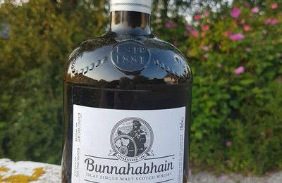 Bunnahabhain 2003 - Amontillado Finish