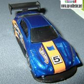 TOYOTA CELICA PIKES PEAK HOT WHEELS 1/64 - car-collector.net