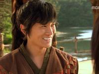 [Poussin légendaire, roi de fer] Kim Soo Ro  김수로
