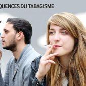 Souffrance de l'arret du tabac et comportements de manque - Doc de Haguenau