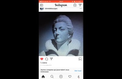 Dans le smartphone de Louise Labé - Sonnet XXIV