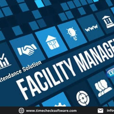 Attendance Solution for Facility Management Company