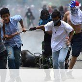 Répression au Venezuela : les mauvais comptes de Corbière