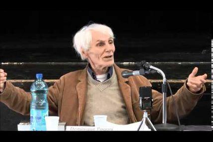 La Musique de l'Histoire / Conférence de Dominique Pagani