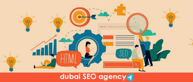 What are the benefits of Local SEO Agency in Dubai?