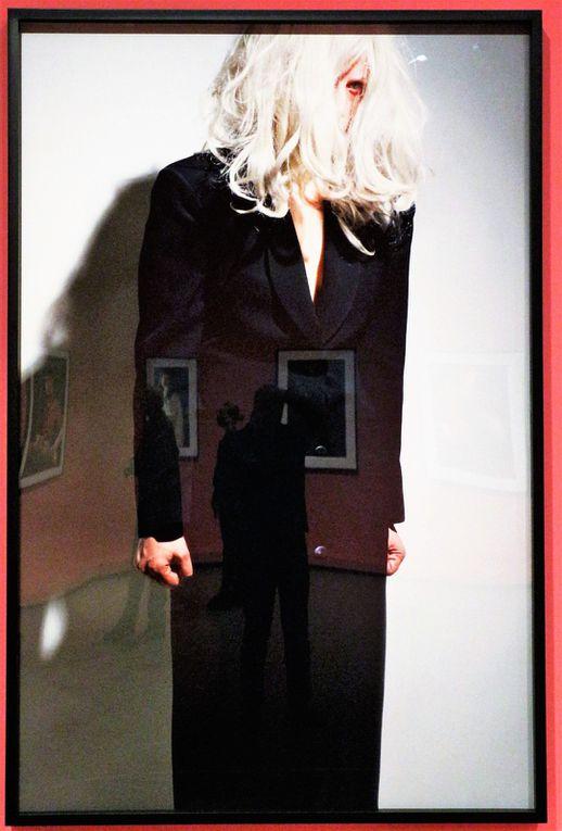 Cindy Sherman à la Fondation Louis Vuitton (1)