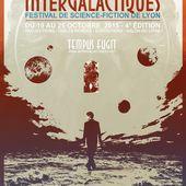 Intergalactiques - Site sur la Science-fiction et le Fantastique