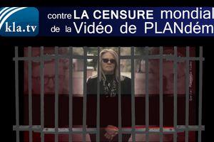 Kla.tv contre la censure mondiale de la vidéo PLANDémie, avec Judy Mikovits