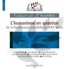LA TRADITION UN HÉRITAGE, UNE SOURCE, UN LABEL 7ème CAHIER DE L'ALLIANCE         Partie IV- Fin