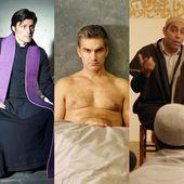 Zombie pré-ado, triangle amoureux, imam rigolo... cinq séries repérées au Festival de La Rochelle - Séries TV - Télérama.fr