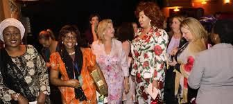 African First Ladies and their Phony Charity Programs