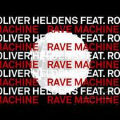 Oliver Heldens ft. Rowetta - Rave Machine (Lyric Video)