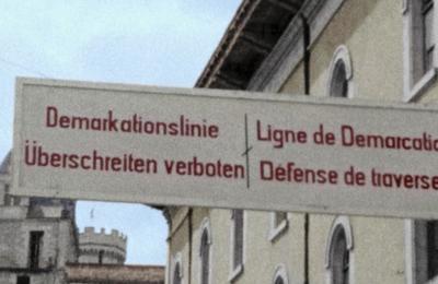 « La ligne de démarcation, une France coupée en deux » : Documentaire inédit ce lundi soir sur France 3