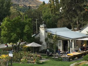 Arrowtown et Lake Hayes ~ Nouvelle Zélande