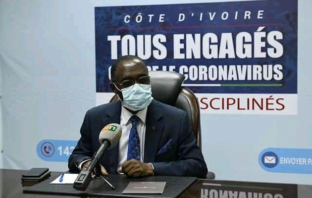 Coronavirus : enfin une excellente nouvelle pour la Côte d'ivoire