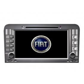 led tv sale   Compare prices Piennoer Original Fit (2004-2011) Fiat Idea 6-8 Inch Touchscreen Double-DIN Car DVD Player  &  In Dash Navigation System,Navigator,Built-In Bluetooth,Radio with RDS,Analog TV, AUX & USB, iPhone/iPod Controls,steering wheel control, rear view camera input