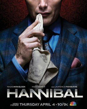 HANNIBAL - critique pilote