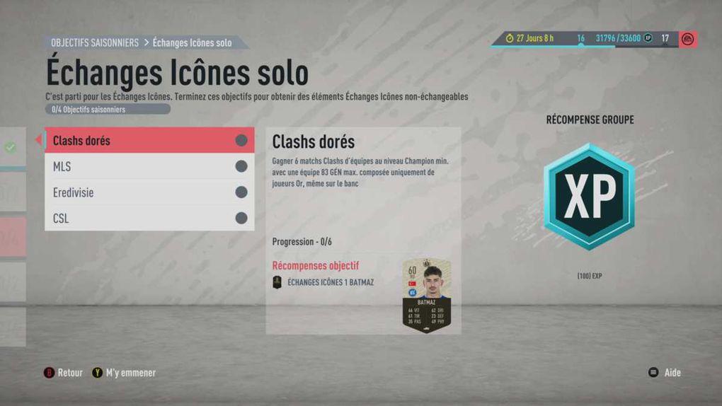 défi swaps deals icones