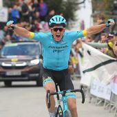 Saison 2021 : Jakob Fuglsang au départ du Tour mais aussi... du Ronde