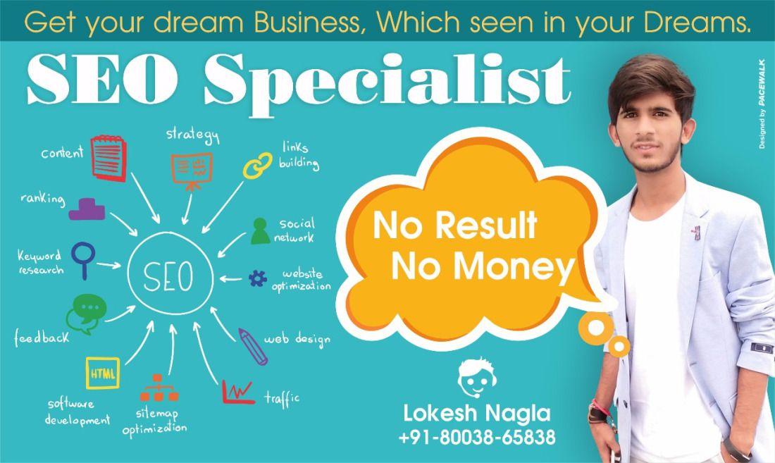 The best SEO SMO service provider - The SEO Master