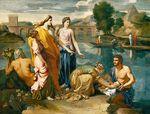 Moïse et la Révélation du Père Lewis...