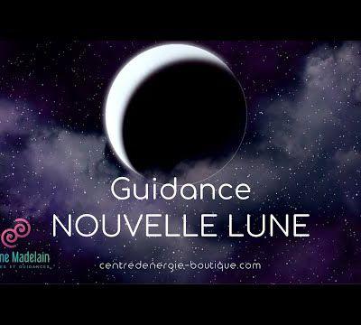 Nouvelle Lune en Gémeaux 10 juin 2021